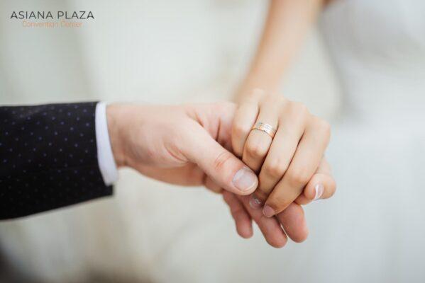 chuẩn bị đám cưới trong bao lâu