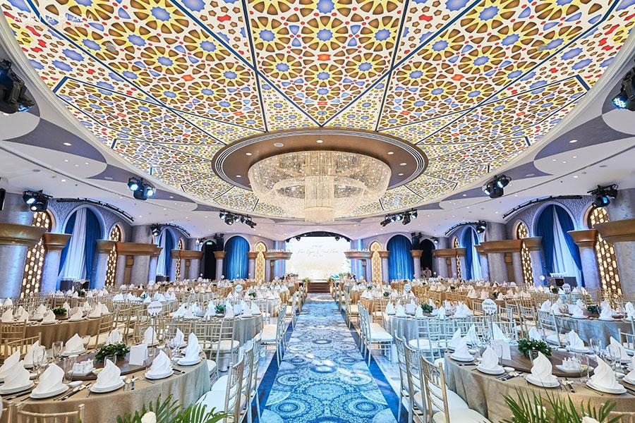 tránh chi phí phát sinh khi tổ chức đám cưới