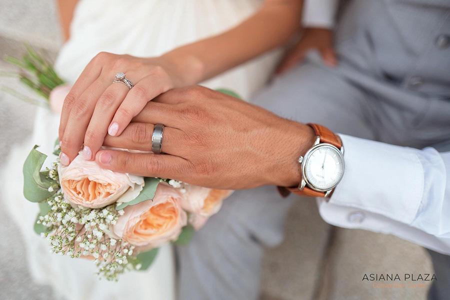 Đơn vị làm dịch vụ đám cưới