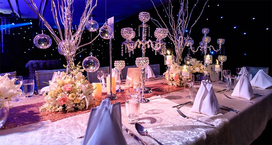 nhà hàng tiệc cưới Capella Park View tại Quận Phú Nhuận