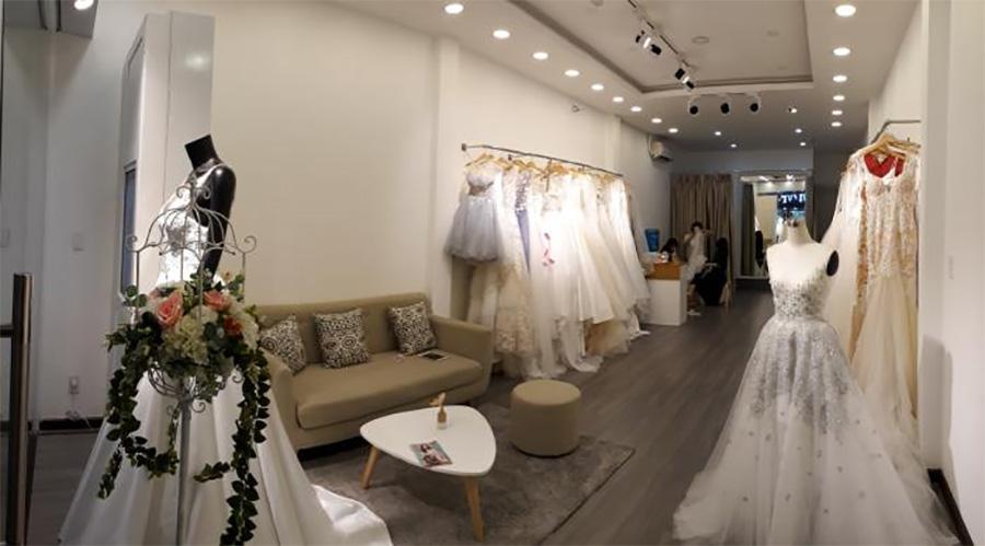 Cửa hàng Nicole Bridal