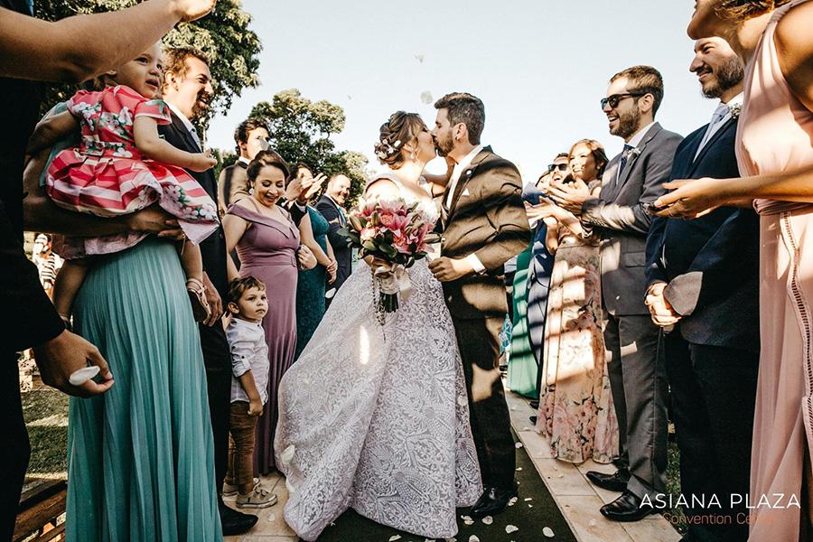 Dịch vụ đám cưới viên mãn