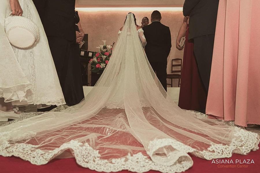 Dịch vụ tiệc cưới trọn gói hoàn hảo
