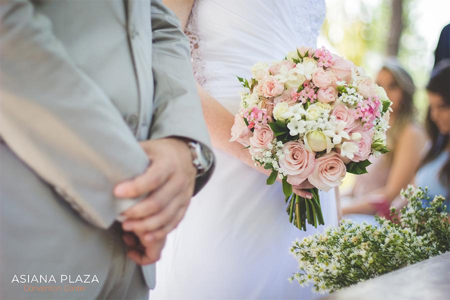 Đơn vị tổ chức tiệc cưới