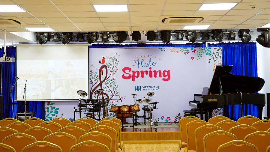 Việt Thương Music369