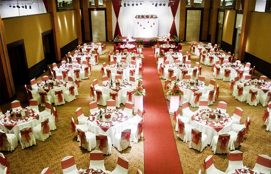 Equatorial Hotel