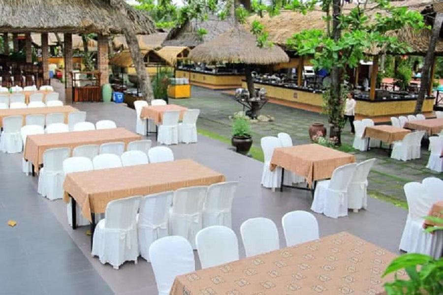 Nhà hàng tiệc cưới Bình Quới 2