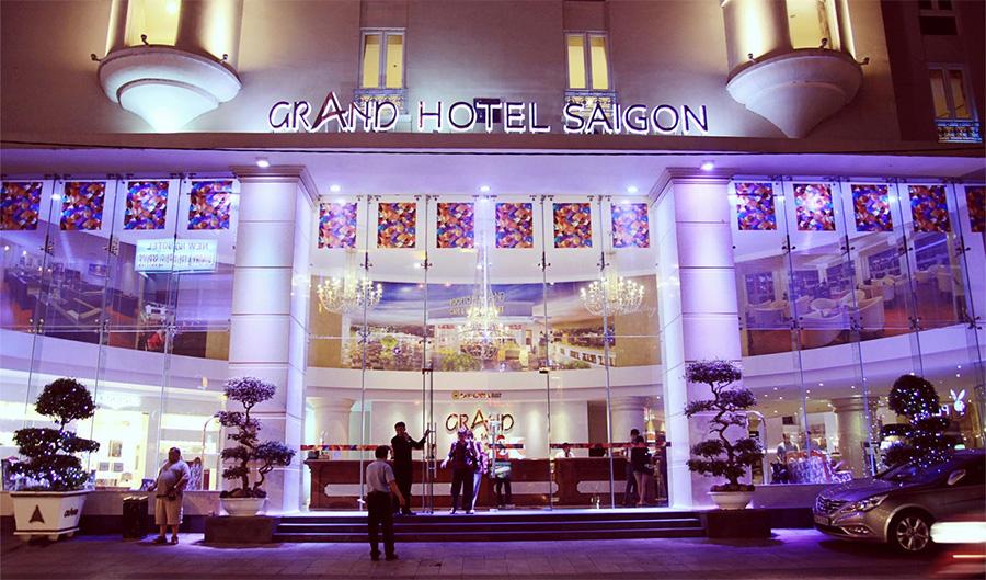 Grand Hotel Sai Gon