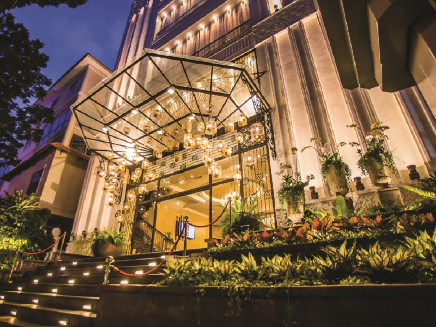 Trung tâm Gala Royale Quận 1