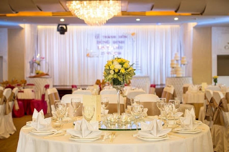 Trung tâm tiệc cưới Callary