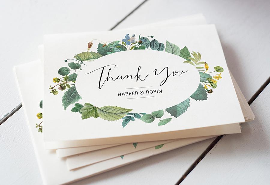 Gửi lời cảm ơn sau đám cưới bằng tiếng Anh đến bạn bè người ngoại quốc