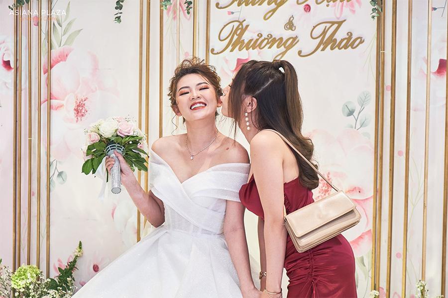 Bài hát đám cưới hay của Ái Phương - Cô dâu