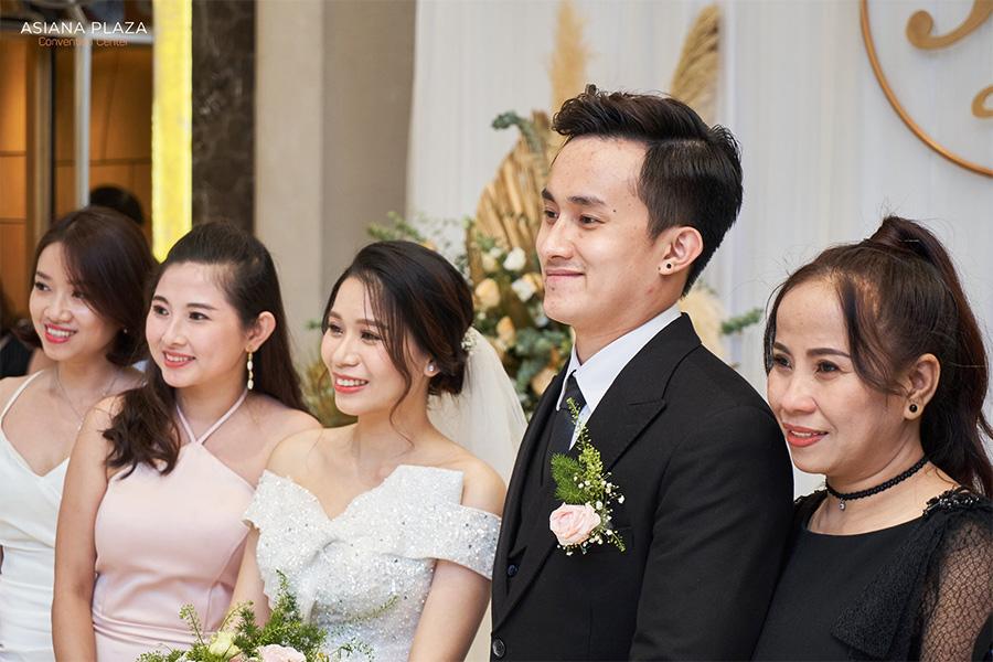 Chọn lựa những lời mời đám cưới hay thể hiện sự tôn trọng khách mời