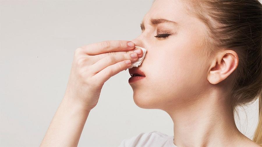 Điều trị viêm xoang sớm để tránh biến chứng