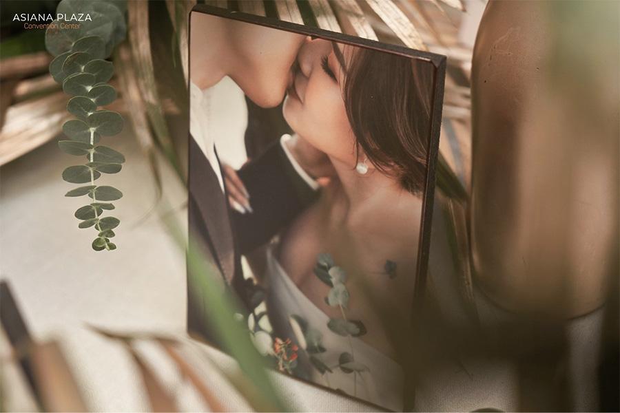 Nhạc đám cưới hay: Cảm ơn nhé tình yêu