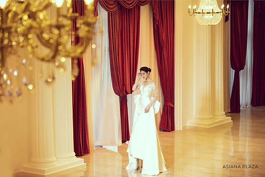Lễ báo hỷ cô dâu mặc gì là đẹp nhất