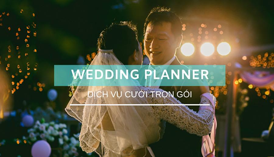 Nhiều gói dịch vụ bạn có thể chọn tại Kiss Vietnam Wedding Planner