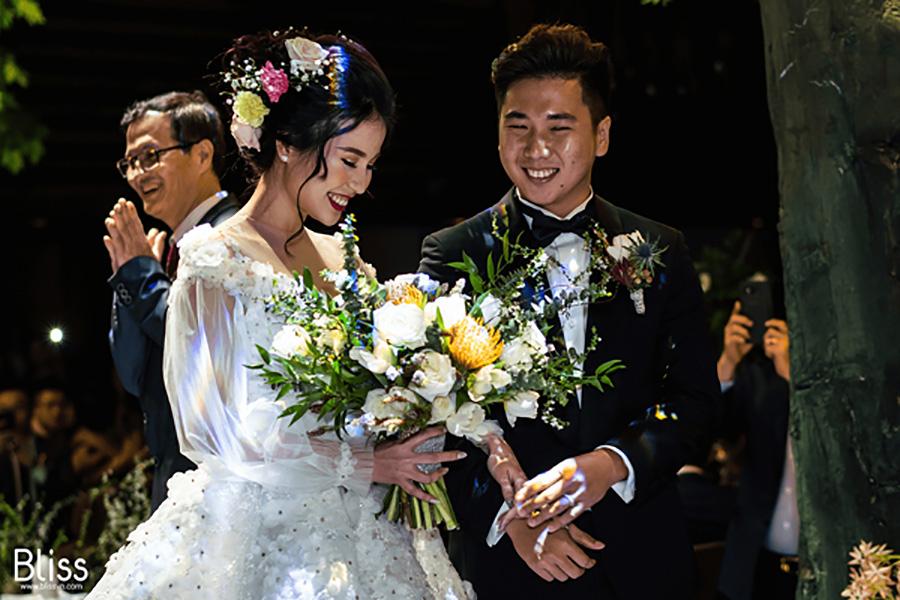 Bliss Wedding & Event Planner là đơn vị uy tín mà bạn có thể tham khảo